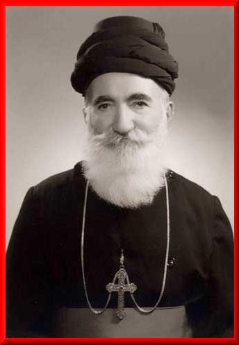 Saint Mar Yosip Khnanisho